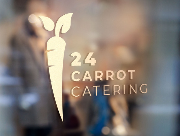 24 CARROT CATERING