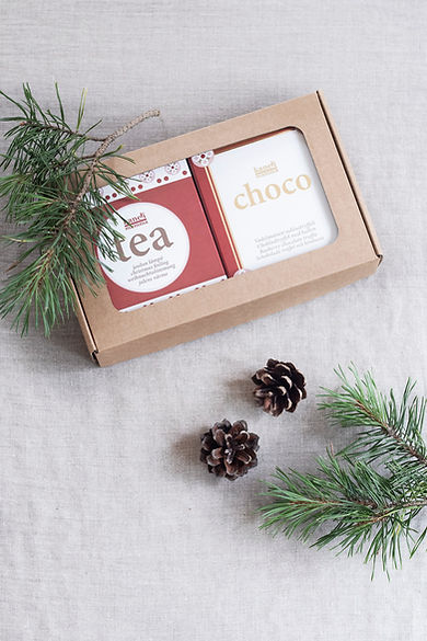 joulun pieni herkkupaketti