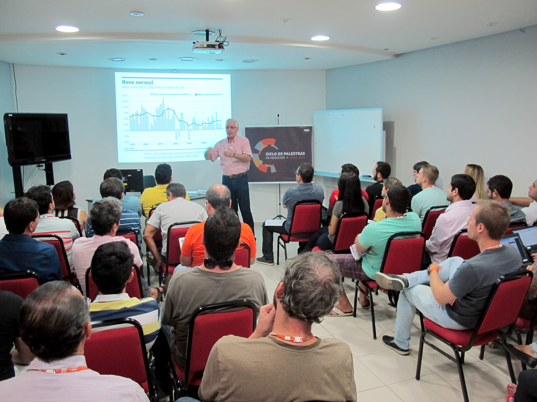 José Carlos Cavalcanti [UFPE]