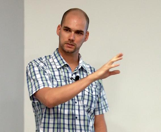 Paulo Melo, CESAR