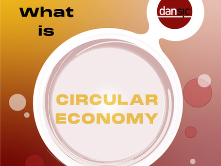 Circular Economy - What and How