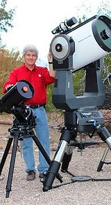 Astronomy Adventures Arizona
