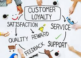 Be Amazed! 2019 Loyalty Statistics - Hot Off The Press!
