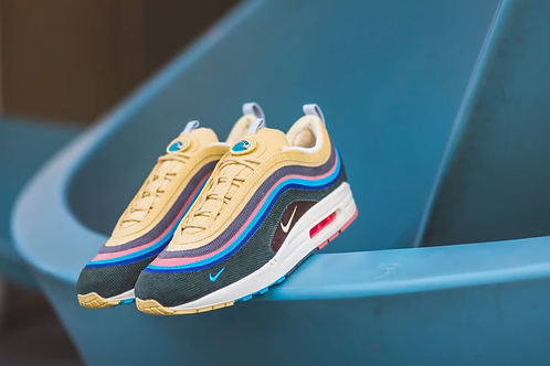 Sean Wotherspoon x Air Max 1/97 'Sean Wotherspoon'