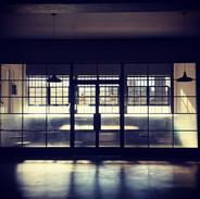 Boardroom Enclosure