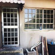 Steel Stable Door Cottage Pane