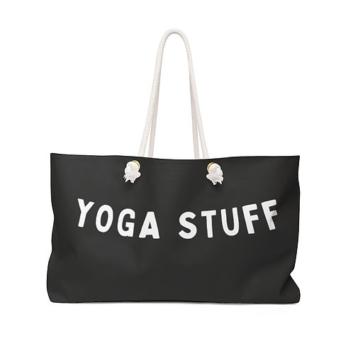 Extra Large Yoga Bag | Oversized Yoga Tote