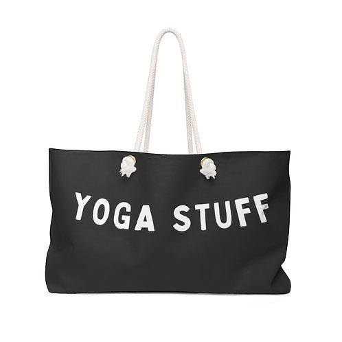 Extra Large Yoga Bag | Oversized Yoga Tote