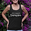 Thumbnail: Funny Yoga Tank | Not to brag but I'm really good at SAVASANA