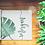 Thumbnail: Tropical Yoga Mat