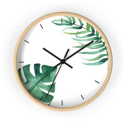 Wall clock tropical