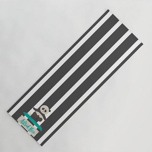 Panda Personalized Children's Yoga Mat