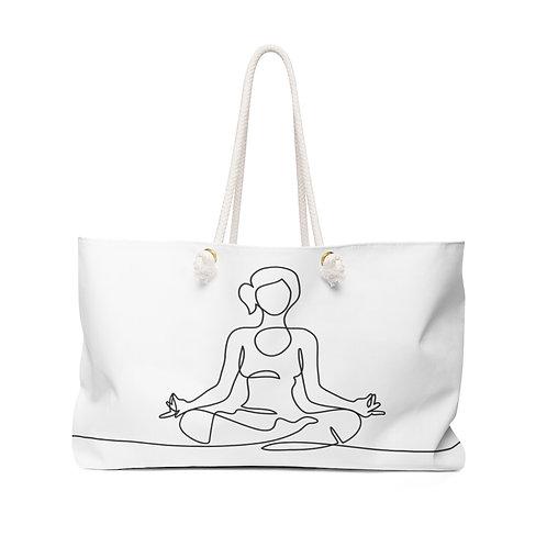Extra Large Yoga Bag  | oversized Tote