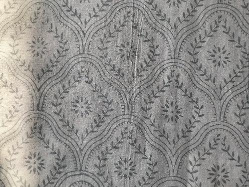 NappeVolute gris clair