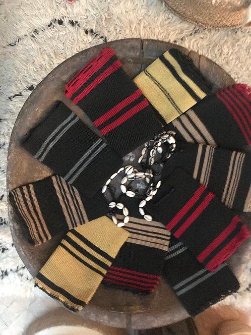 Les jolis gants à hammam traditionnels