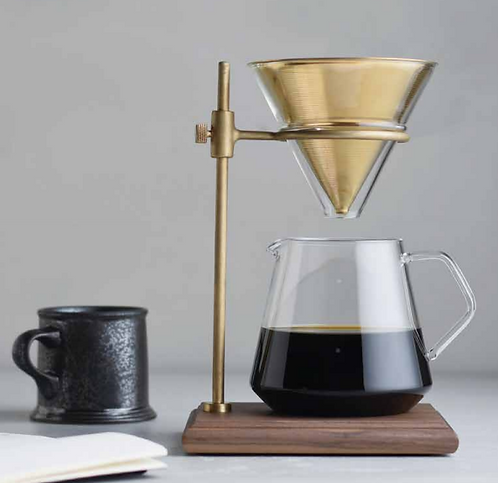 Set Slow Coffee
