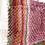 Thumbnail: Sac macramé Patchwork rose