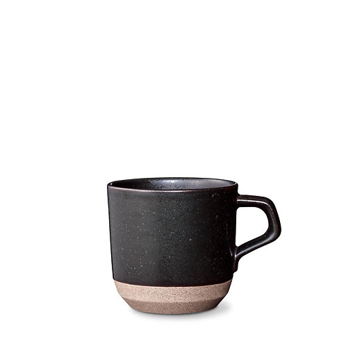 Mug Kinto Ceramic Lab noir