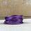 """Thumbnail: Bracelet bouddhiste fin """"violet"""""""