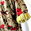 Thumbnail: Kimono Velvet Sauge