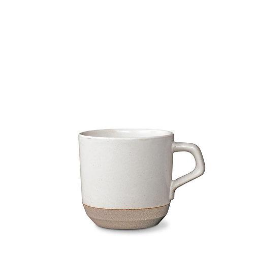 Mug Kinto Ceramic Lab blanc