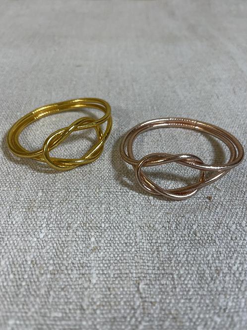 Bracelet Bouddhiste Infinity