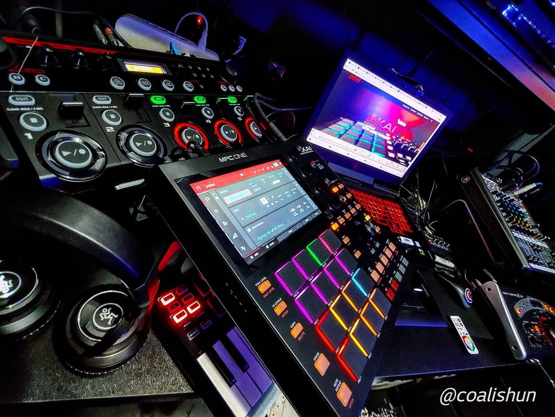 Production - Customized Beat