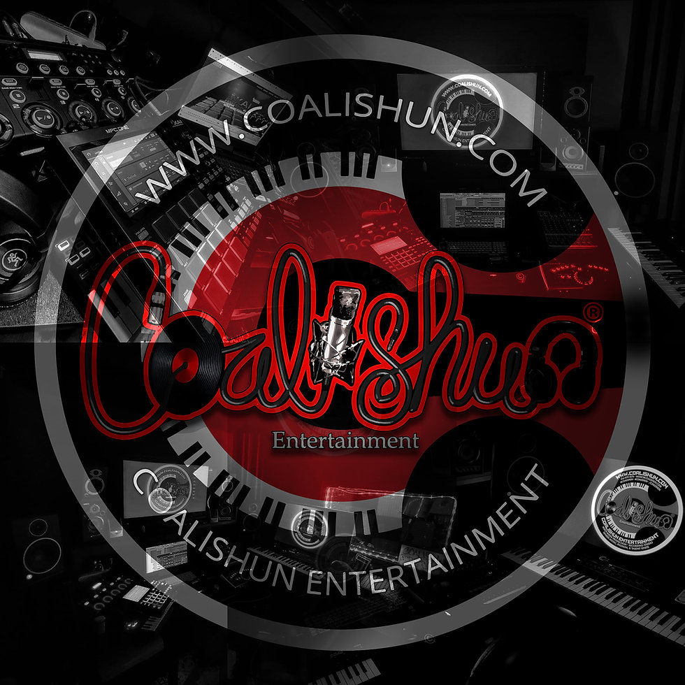 Coalishun Studio