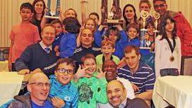 2016 City Championship