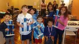 2014 NYChessKids Tournament