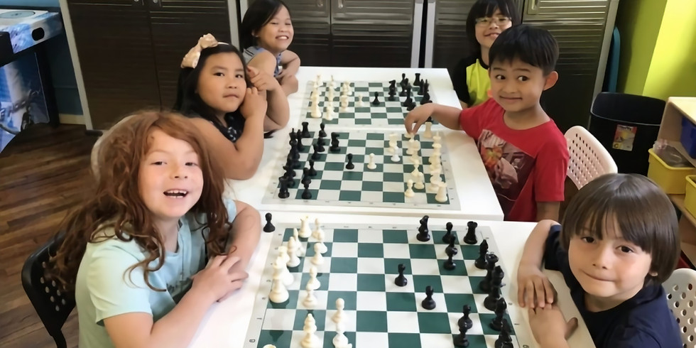 Wetherby-Pembridge Chess After School