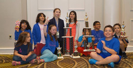 2016 US National Chess Tournament