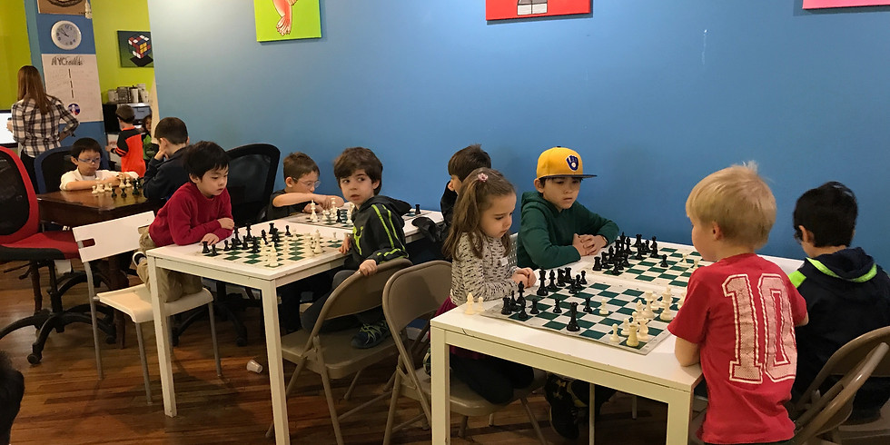 Learning Center: Summer Camp (August 01-30, 2019)