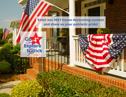 Learn about our 2021 4th of July festivi