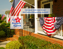 Learn about our 2021 4th of July festivities!