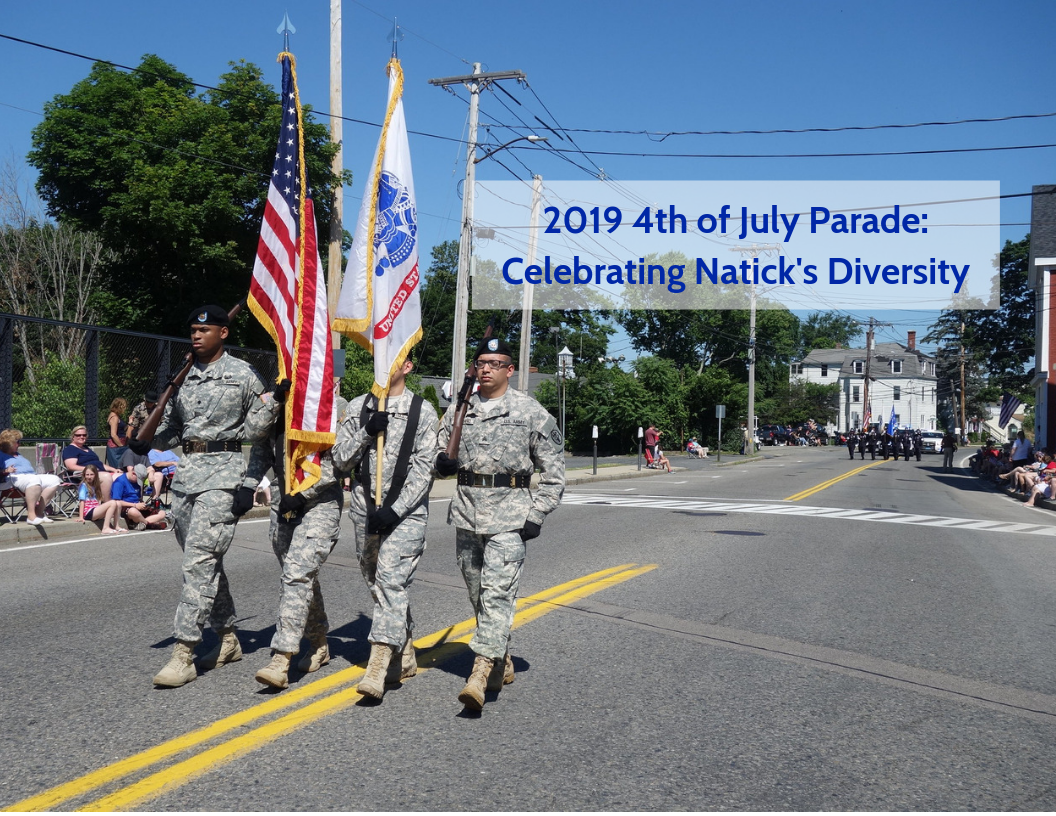 Join us for our 4th of July parade_ Cele