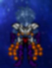 The Eagle Armor