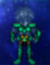 The Lizard Armor