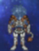 The Penguin Armor