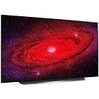 "TV LG 65CX3 TV OLED UHD 4K - 65"" (164 cm) – Dolby Vision - son Dolby Atmos - Smart TV – HDMI 2.1"