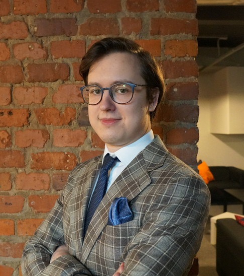 Maciej Szostak