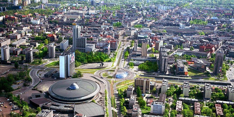 Kurs dla instruktorów - Katowice
