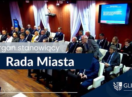 Święto demokracji - sesje Rady Miasta