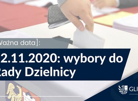 Czechowice jedyną dzielnicą bez swojej rady?