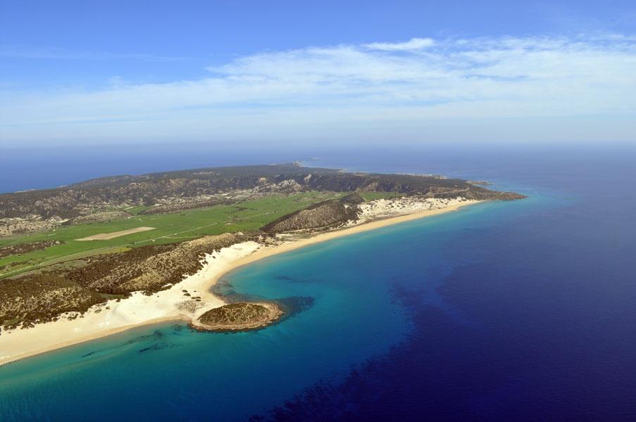 Северный Кипр-Татлысу-Карпас