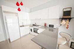 Кухня-салон