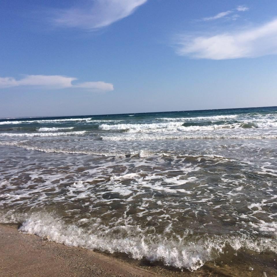 Саламис-Северный_Кипр