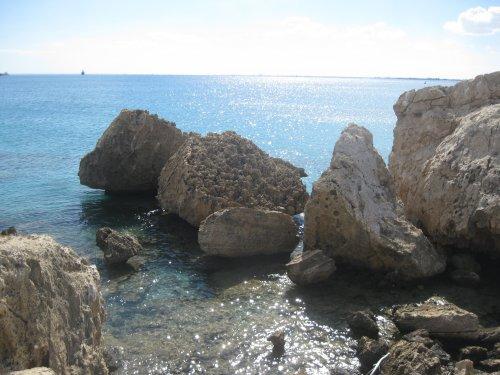 Северный_Кипр-Боаз-ПЛЯЖ_Цезаря