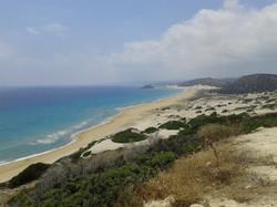 Северный-Кипр-полуостров-Карпас