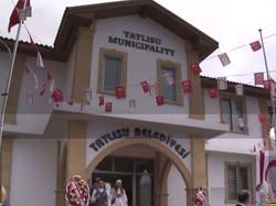 Северный кипр-Татлысу-Муниципалитет